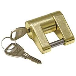Picture of Latch Coupler Lock
