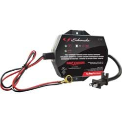 Picture of Schumacher Battery Charger/Maintainer