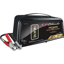 Picture of Schumacher 6V/12V Manual Battery Charger