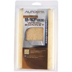 Picture of Auto Spa Wool Buffing and Polishing Bonnet