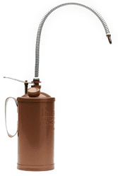 Picture of Oiler w/ Flex-Spout Goldenrod – 1qt.