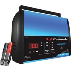Picture of Schumacher Fully Automatic 6V/12V Auto Battery Charger