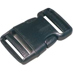 Picture of TURF Side Release Strap Buckle - 1""