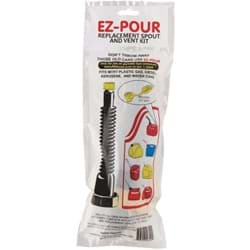 Picture of EZ-Pour Fuel Can Spout and Vent Replacement Kit