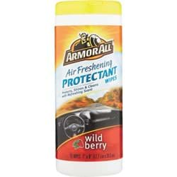 Picture of Armor All Air Freshening Protectant Wipe