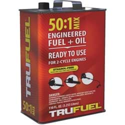 Picture of TruFuel Ethanol-Free Small Engine Fuel & Oil Pre-Mix