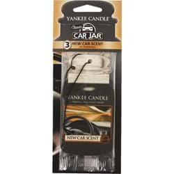 Picture of Yankee Candle Car Jar Classic Car Air Freshener - New Car Scent