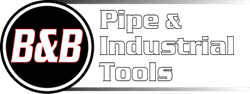 Picture for manufacturer B&B Pipe & Industrial Tools