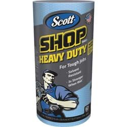 Picture of Scott Pro Heavy-Duty Shop Towel