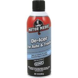 Picture of MotorMedic Windshield De-Icer