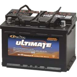 Picture of Deka Ultimate Automotive Battery