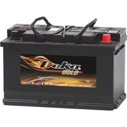 Picture of Deka Gold Automotive Battery