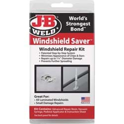 Picture of J-B Weld Windshield Repair Kit