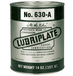 Picture of Grease Lubriplate 630AA– 1pint