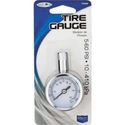 Picture of Custom Accessories Dial Tire Gauge