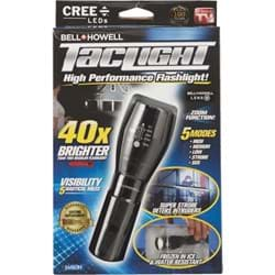 Picture of Bell+Howell TacLight LED Flashlight