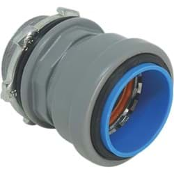 Picture of Southwire SimPush Push-To-Install Watertight Box Connector - 3/4""