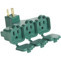 Picture of Do it Wall Hugger Multi-Outlet Tap