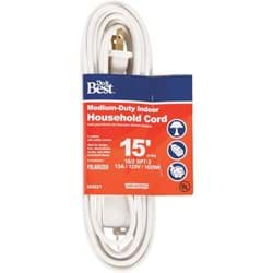 Picture of Do it Best 16/2 Cube Tap Extension Cord