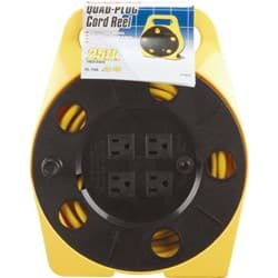 Picture of Bayco Multi-Plug Cord Reel