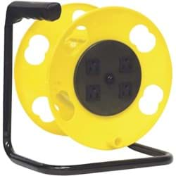 Picture of Bayco Cord Reel With Circuit Breaker