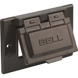 Picture of Bell Weatherproof Outdoor Electrical Cover