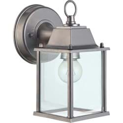 Picture of Home Impressions Incandescent Lantern Outdoor Wall Light Fixture