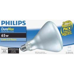 Picture of Philips DuraMax BR40 Incandescent Floodlight Light Bulb