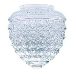 Picture of Westinghouse Clear Glass Shade