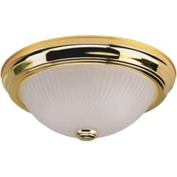 Picture of Home Impressions 11 In. Flush Mount Ceiling Light Fixture