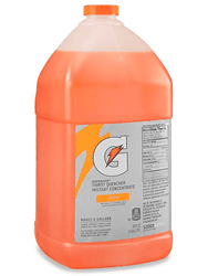Picture of Gatorade Liquid Concentrate 1gal. – Orange