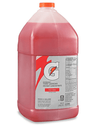 Picture of Gatorade Liquid Concentrate 1gal. – Fruit Punch