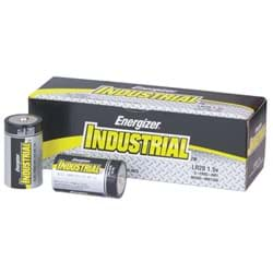 Picture of Energizer Industrial D Alkaline Battery