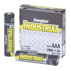 Picture of Energizer Industrial AAA Alkaline Battery