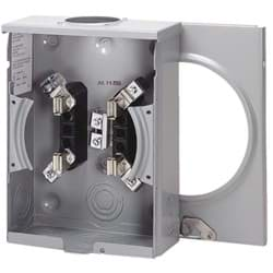 Picture of Eaton 125A Meter Socket