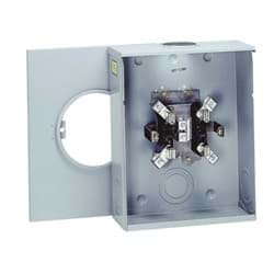 Picture of Eaton 200A Meter Socket