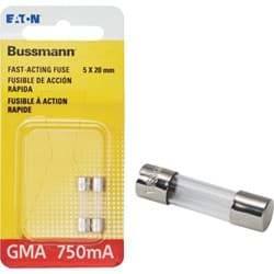 Picture of Bussmann GMA Electronic Fuse