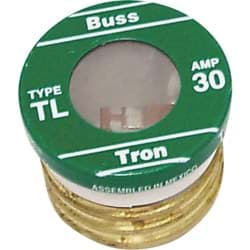 Picture of Bussmann TL Plug Fuse