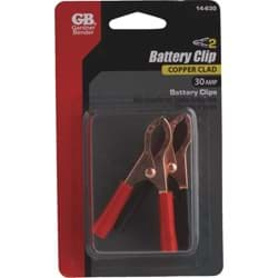 Picture of Battery Clamp