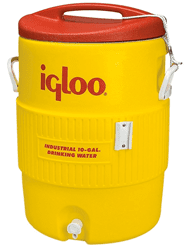 Picture of Cooler Igloo – 10gal.
