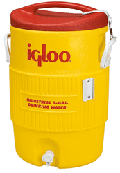 Picture of Cooler Igloo – 5gal.