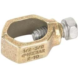 Picture for category Ground Clamp