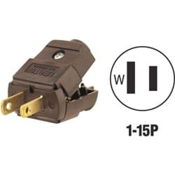 Picture of Leviton Hinged Cord Plug