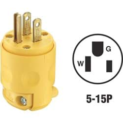 Picture of Do it Residential Grade Cord Plug