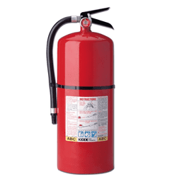 Picture of Fire Extinguisher – 20lb.