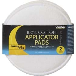 Picture for category Wax Applicator Pad