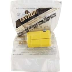 Picture of Leviton Python Cord Plug