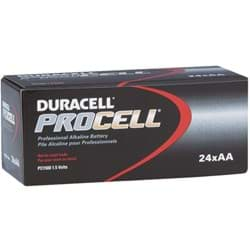 Picture of Duracell ProCell AA Alkaline Battery