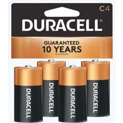 Picture of Duracell CopperTop C Alkaline Battery
