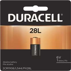 Picture of Duracell 28L Alkaline Battery